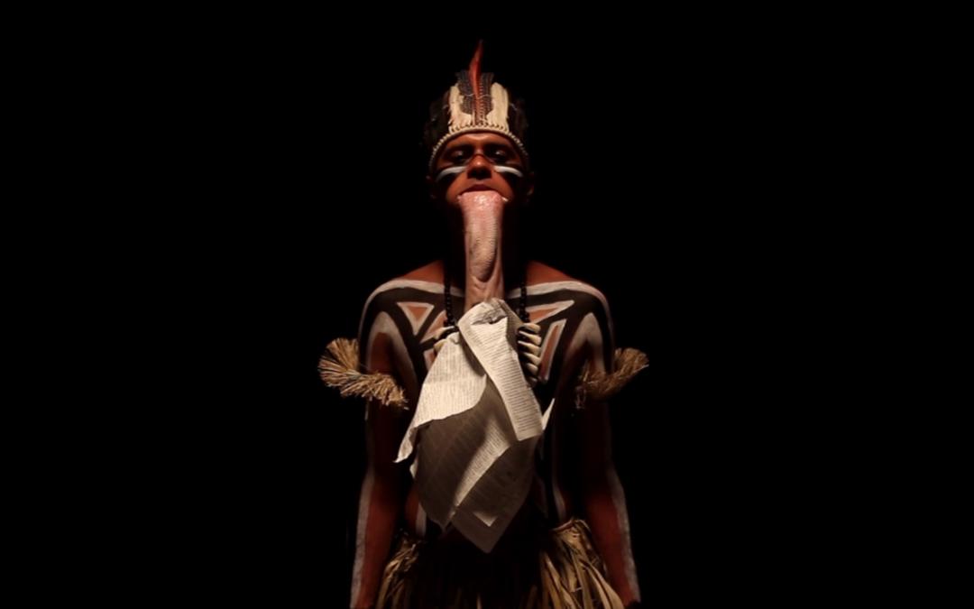 O Verbo se Fez Carne joga luz sobre a colonização indígena na 24ª Mostra Competitiva Nacional de Curtas