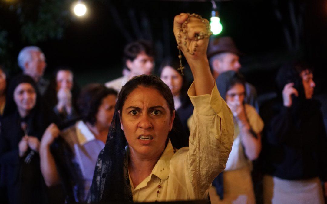 Rodrigo Aragão exibe novo longa no 27º Festival de Cinema de Vitória