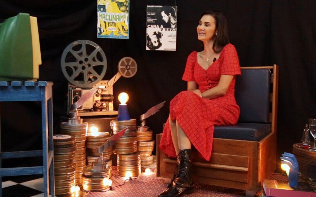 Websérie fala sobre produção audiovisual brasileira com profissionais do cinema capixaba