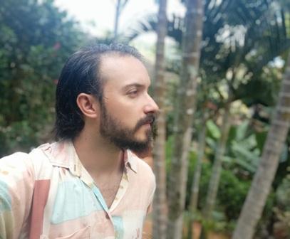 Leonardo Almenara