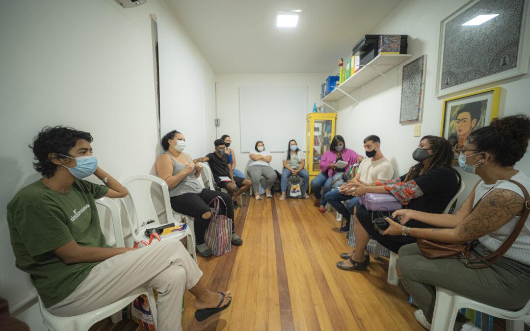 Oficina de Fotografia: Retratos Cotidianos [com Luara Monteiro em Vitória]