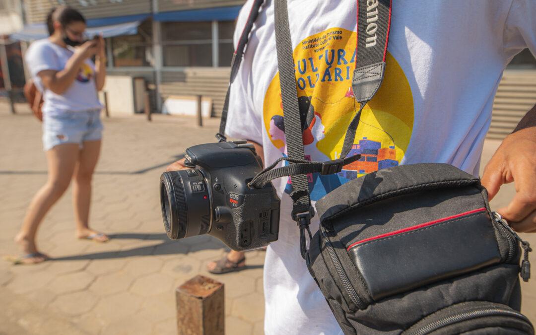 Passeio Fotográfico: Paneleiras de Vitória, Mercado da Vila Rubim e Ilha das Caieiras [Vitória]