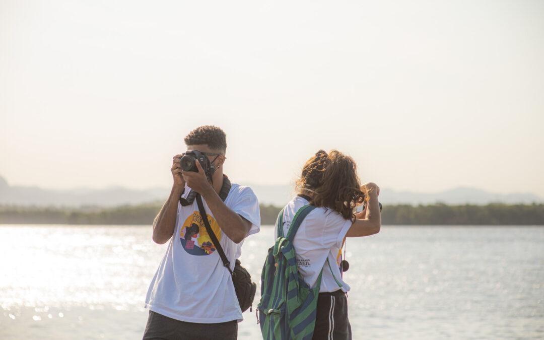 Concurso de Fotografia irá premiar melhores fotos da Oficina de Fotografia: Retratos Cotidianos