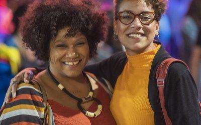 André Prando na Tenda Musical do 26ºFCV (26/09)