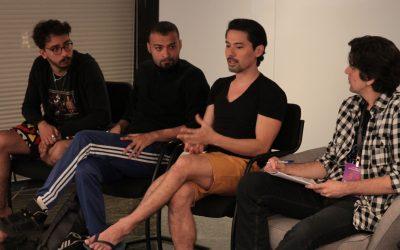 Debates do 26º Festival de Cinema de Vitória