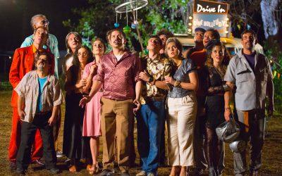 Manguinhos fecha a programação do 26FCV Itinerante com cinema e samba