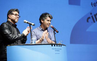Teatro Carlos Gomes recebe grande público para última sessão de Curtas