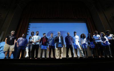 Imersão e aprendizado: as oficinas do 25º Festival de Cinema de Vitória