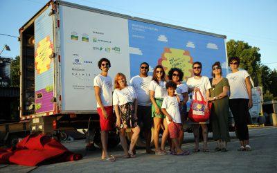 Conheça a equipe do 25º Festival de Cinema de Vitória Itinerante